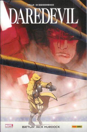 Daredevil - Battlin' Jack Murdock