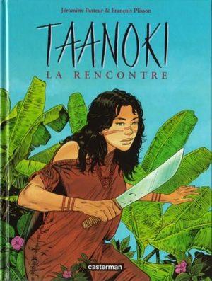 Taanoki
