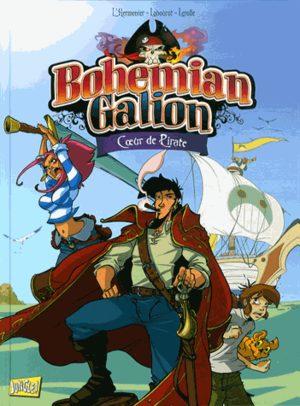 Bohemian Galion
