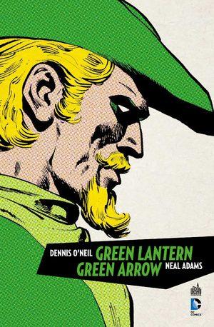 Green Arrow & Green Lantern