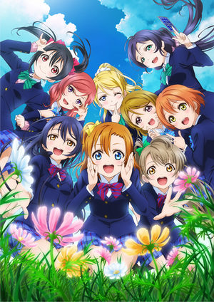 Love Live! School Idol Project Saison 2