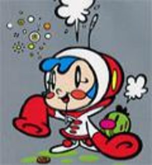 Oh ! Super Milk-Chan