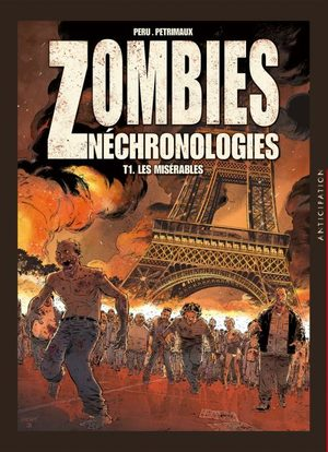 Zombies néchronologies