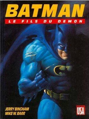 Batman - Fils du Démon