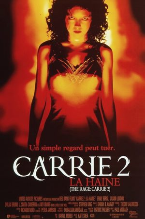 Carrie 2 : La Haine Film