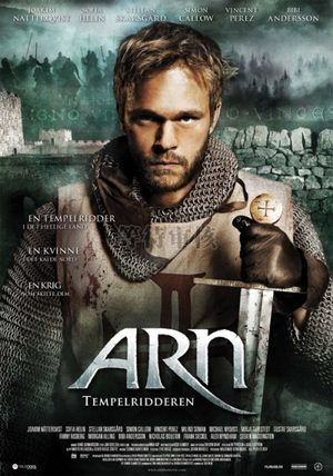 Arn, Chevalier du Temple Film