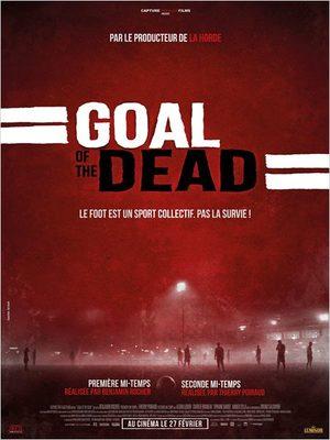 Goal of the dead Film