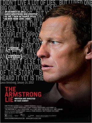 Le Mensonge Armstrong