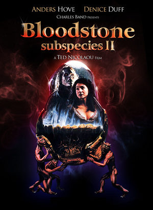 Subspecies II : Bloodstone