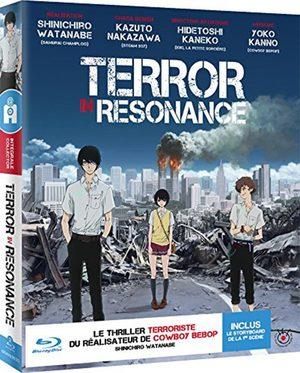 Tokyo in Terror