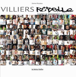 Villiers rebelle - [Carnet de rencontres] à la Cerisaie