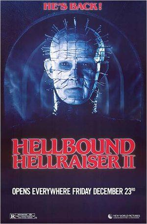 Hellraiser 2 - Les écorchés