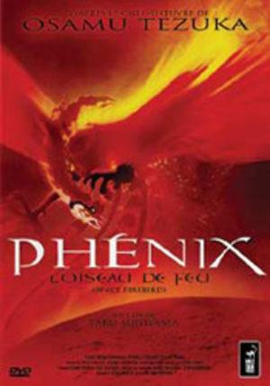 Phénix, l'Oiseau de Feu Film