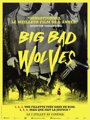 Big Bad Wolves Film