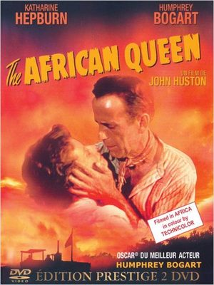 La Reine africaine Film
