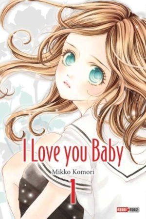 I love you Baby Manga
