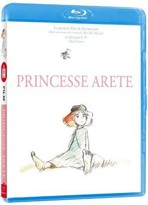 Princess Arete Film