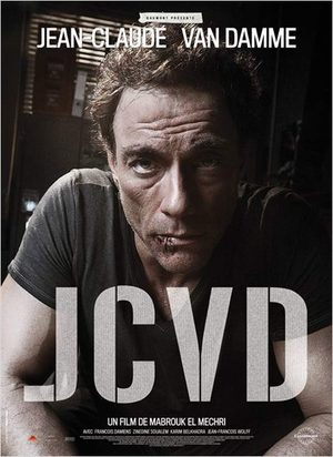 JCVD Film