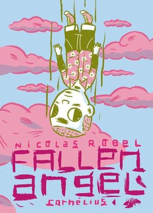 Fallen Angel Livre illustré