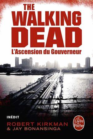 Walking Dead - Romans