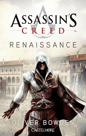 Assassin's Creed Roman