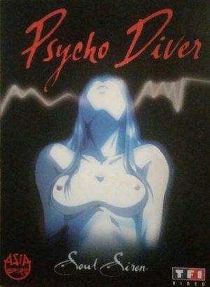 Psycho Diver OAV