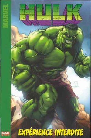 Hulk - Expérience Interdite