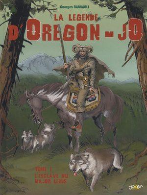 La légende d'Oregon-Jo