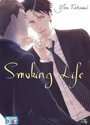 Smokin Life Manga