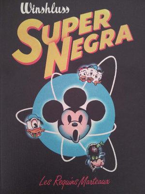 Super Négra