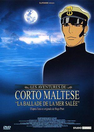 Corto Maltese - La Ballade en Mer Salée