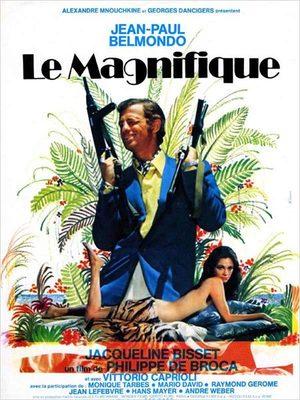Le Magnifique Film