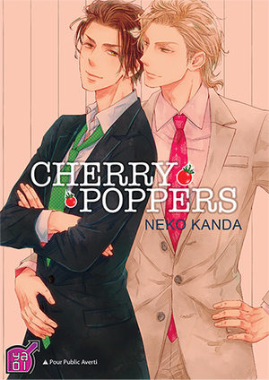 Cherry poppers Manga