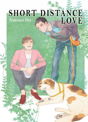 Short Distance Love Manga