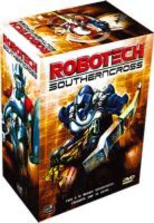 Robotech - Southern Cross Produit spécial anime