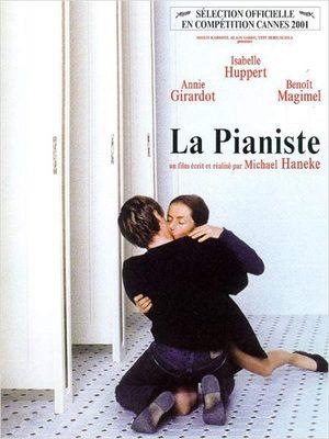 La Pianiste Film