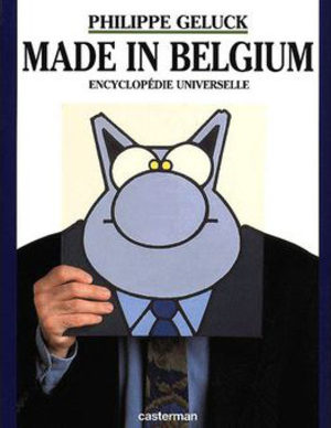 Made in Belgium Encyclopédie Universelle