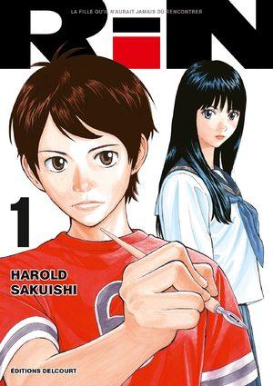 RiN Manga