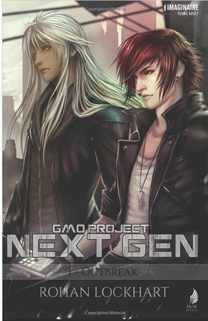 GMO-Project - Next Gen -