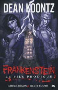 Frankenstein - Le fils prodigue