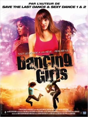 Dancing Girls Film