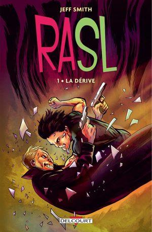 RASL Comics