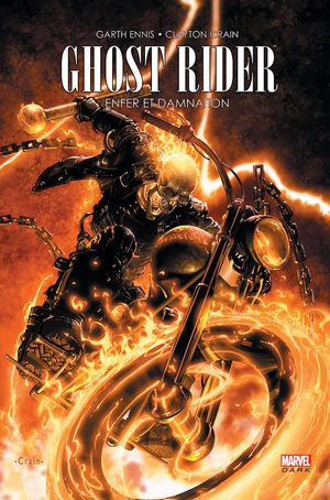 Ghost Rider - Enfer et damnation