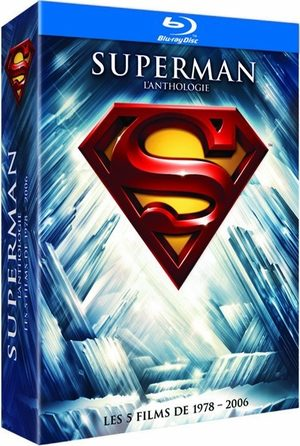 Superman - L'Anthologie 1978 - 2006