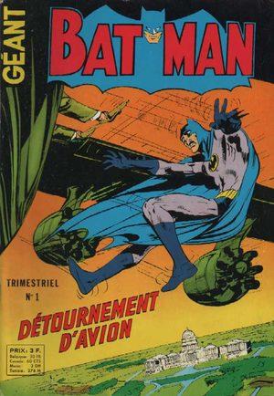 Batman Géant