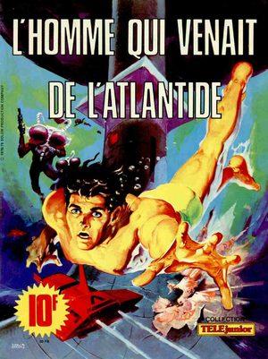 L'homme qui venait de l'Atlantide