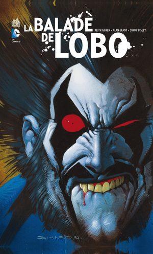 La balade de Lobo