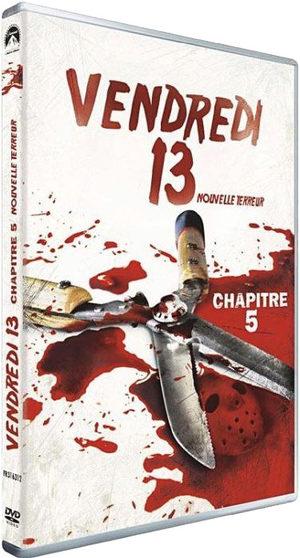Vendredi 13- Chapitre 5: Une nouvelle terreur