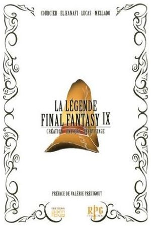 La Légende Final Fantasy IX
