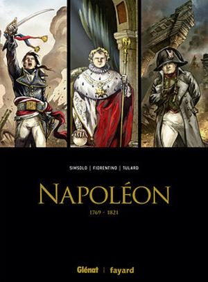 Napoléon (SIMSOLO)